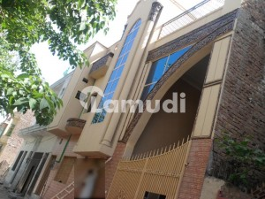 House For Sale In Beautiful Bashirabad