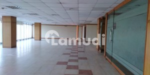 Pccr Marketing Offers F-11 Markaz 11700 Square Feet Second Floor Office Available For Rent Suitable For It Telecom Software House Corporate Office And Any Type Of Offices