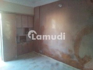 Flat For Rent Available In North Karachi