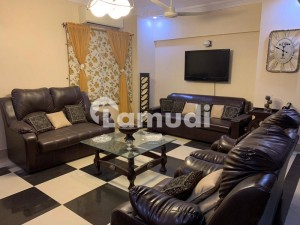 2000  Square Feet Spacious Flat Available In D.H.A For Sale