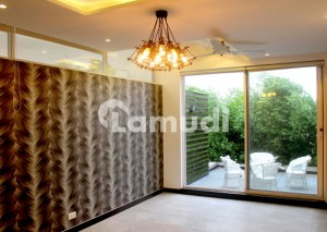 Lavish Design Brand New Bungalow For Sale At Top Location
