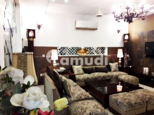 10 MARLA FULLY FURNISHED OWNER BUILD BUNGALOW FOR SALE BY SYED BROTHERS
