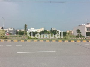 15 Marla Residential Plot At Hot Location For Sale In Faisal Margalla City
