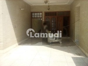 1 Kanal Independent Lower Portion For Rent