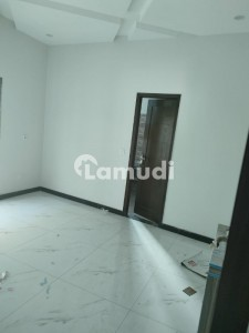A Well Designed Upper Portion Is Up For Rent In An Ideal Location In Lahore