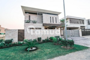 Lavish Design Solid Construction Bungalow For Sale In Dha Phase 6 Lahore