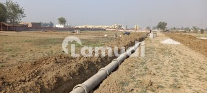 4500 Square Feet Plot File In Sheikh Maltoon Town For Sale At Good Location