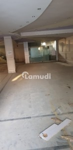 F7 Markaz Top Location 4000 Sqft For Brands Business