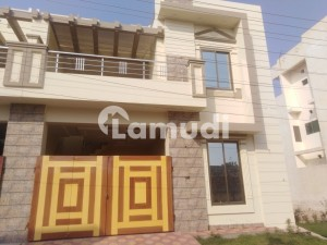 5 Marla House In Riaz ul Jannah Society For Sale At Good Location