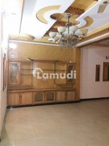 LOWER PORTION IS AVAILABLE FOR RENT IN JOHAR TOWN BLOCK J2