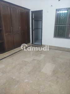 I-8 Marble Flooring Ground Portion Is Available For Rent At Ideal Location