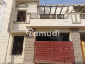 You Can Find A Gorgeous House For Sale In Riaz ul Jannah Society