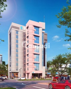 3rd  4th To 5th Floor Clinic For Sale In City Medical Complex
