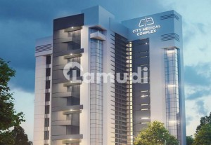 7th To 8th Floor Private Room For Sale In City Medical Complex
