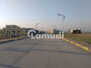 10 Marla Plot for Sale at Sector F3 Phase 8 Bahria Town Rawalpindi
