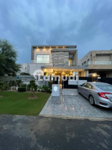 Richmoor Presents 10 Marla House for Sale in DHA Lahore