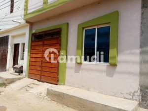 3 Marla House For Sale In Johar Town