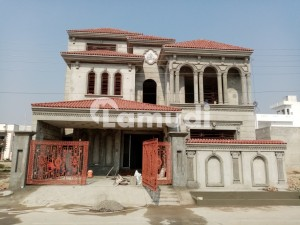 Become Owner Of Your House Today Which Is Centrally Located In Royal Palm City Sahiwal In Sahiwal