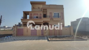 House Is Available For Sale In Citi Housing Society  Gujranwala