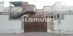 Luxury Bungalow Is Available For Rent In Saima Arabian Villas