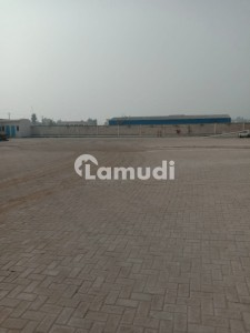For Sale 50 Kanal Industrial Land On Main Ferozepur Road Lahore