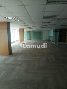 Pc Marketing Offers F11 Markaz Brand New 12800 Square Feet Third Floor Office Available For Rent Suitable For It Telecom Software House Corporate Office And Any Type Of Offices
