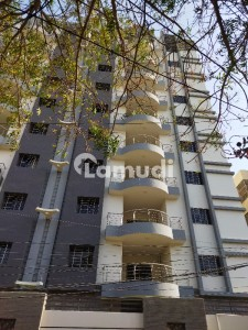 3 Bed Dd Flat For Rent At Kda Scheme 1 With Extra Terrace