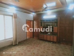 A Beautiful House Available For Rent In Pak Block