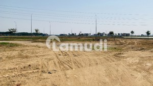 8 Marla Commercial Ideal Plot File For Sale In Dha Multan