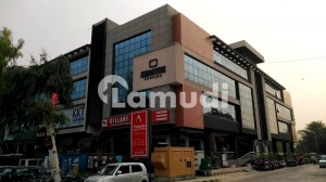 429 Sq Feet Brand New Shop Is Available For Saleg-8, Islamabad, Islamabad Capital