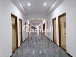 418 Sq Feet Brand New Building Office Is Available For Sale