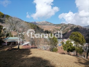 4 Kanal Residential Plot Is Available For Sale In Murree Expressway