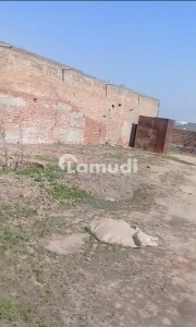 A Good Option For Sale Is The Factory Available In Machikay In Sheikhupura