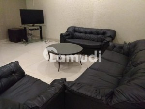 Full Furnished Apartment In Lahore Defence For Rent Short Or Long Stay)