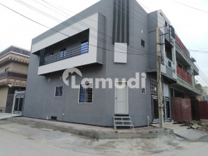A Good Option For Sale Is The House Available In Hayatabad In Peshawar