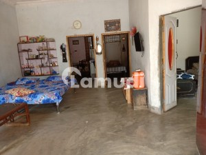 Upper Portion Available For Rent In North Gulgasht