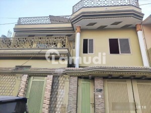 Ground Floor For Rent - Qasimabad Phase-1