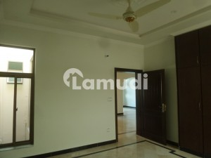 Lower Portion For Rent In D-12