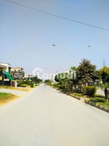 8 Marla Residential Prime Location Plot For Sale In Cda Sector G-15