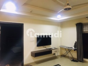 Bahria heights 1 short time stay