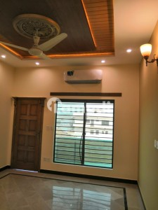 Sector C Kanal Ground And Basement For Rent Solar System Install