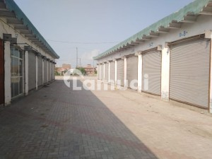 200 Square Feet Shop Is Available In Wadpagga