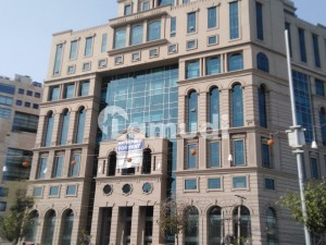 3400 Sqft Office Is Available For Rent In Highq Tower