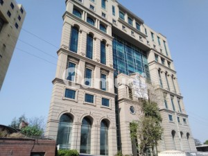 1372 Sq Ft Office For Rent In High Q  Tower At Its 9th floor