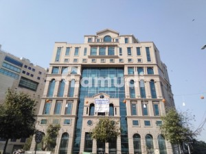 821 Sqft Office Is Available For Rent In HighQ Tower on its 11th floor