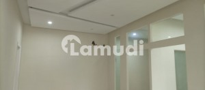 4 Marla First Floor Office With Elevator For Rent In Dha Phase 5