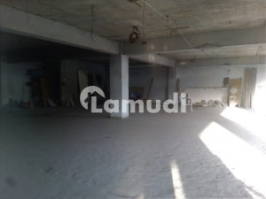 G-6 1000 Sqft Ground Floor Shop Is Available For Rent