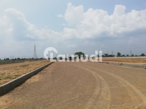 5 Marla Residential Plot Is Available For Sale In Dha Gujranwala