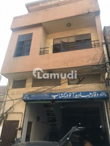 Buy A Centrally Located 1350  Square Feet Shop In Jail Road