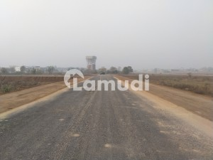 Glorious Location 10 Marla Residential Plot No 896 For Sale In Dha Phase 5 M Block Extension